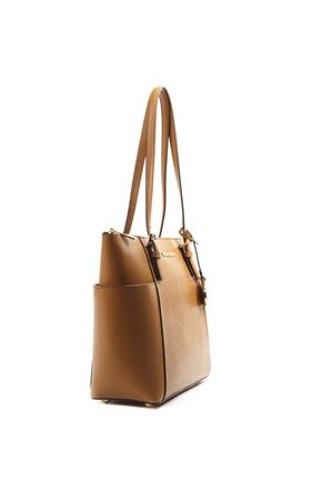 ACORN LEATHER TOTE BAG FW 2019 MICHAEL MICHAEL KORS | 2 | 30F2GTTT8LUNI203
