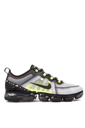 SNEAKERS NIKE AIR VAPORMAX LX COLOR GRAY AND BLACK FW 2019 NIKE | 55 | BV1712-001NIKE AIR VAPORMAXATMOSPHERE GREY/BLACK