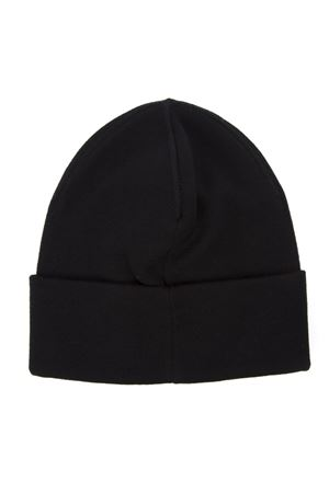 VBLACK WOOL HAT WITH APPLICATION FW 2019 OAMC | 17 | 759767OPY20004001