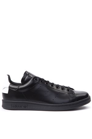 STAN SMITH RECON BLACK & WHITE LEATHER SNEAKERS FW 2019 ADIDAS ORIGINALS | 55 | EE5786STAN SMITH RECONCBLACK/FTWWHT/GOLDMT