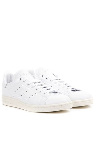 STAN SMITH RECON WHITE LEATHER SNEAKERS FW 2019 ADIDAS ORIGINALS | 55 | EE5790STAN SMITH RECONFTWWHT/FTWWHT/OWHITE