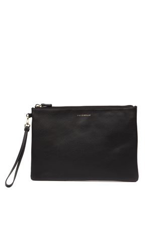 BLACK NEW BEST SOFT LEATHER PURSE FW 2019 COCCINELLE | 2 | E5 EV1 19 A2 07NEW BEST SOFT001