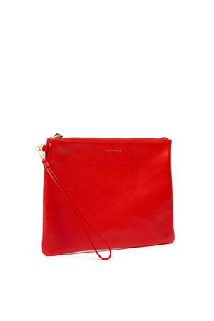 RED NEW BEST SOFT LEATHER PURSE FW 2019 COCCINELLE | 2 | E5 EV1 19 A2 07NEW BEST SOFTR08