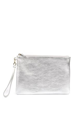 SILVER NEW BEST SOFT LEATHER PURSE FW 2019 COCCINELLE | 2 | E5 EV1 19 A2 07NEW BEST SOFTY69