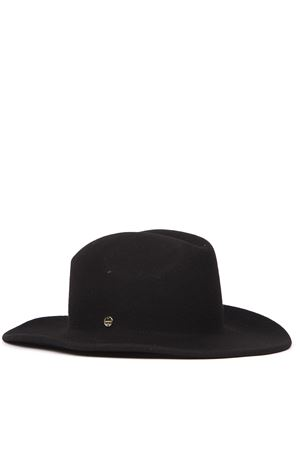 CAPPELLO BRIDGET NERO IN LANA AI 2019 COCCINELLE | 17 | E7 EY3 27 03 01BRIDGET001