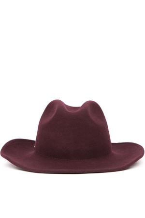 PLUM BRIDGET WOOL HAT FW 2019 COCCINELLE | 17 | E7 EY3 27 03 01BRIDGETV21