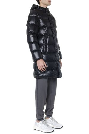 BLACK GLOSSY NYLON DOWN JACKET FW 2019 COLMAR ORIGINALS | 27 | 12343TW99
