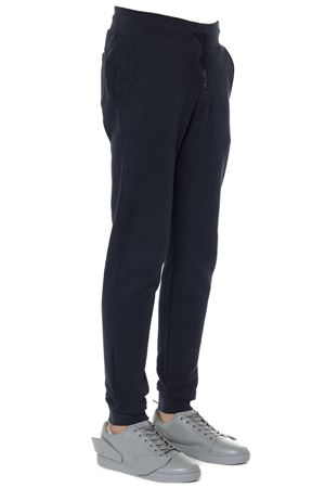 BLUE COTTON TRACK PANTS FW 2019 COLMAR ORIGINALS | 8 | 82549RR68