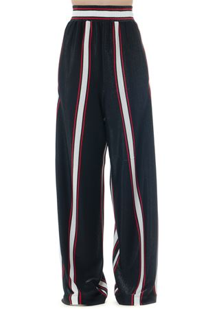 PANTALONE SOPHIE NAVY IN VISCOSA AI 2019 GOLDEN GOOSE DELUXE BRAND | 8 | G35WP0181A3