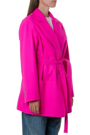 GIACCA FUCSIA IN LANA AI 2019 GOLDEN GOOSE DELUXE BRAND | 14 | G35WP1941A1