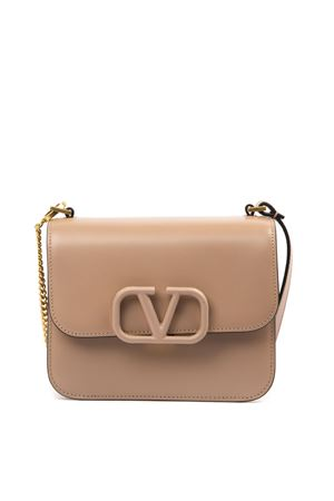 VSLING SMALL PINK LEATHER BAG FW 2019 VALENTINO GARAVANI | 2 | SW0B0F01HFBGF9