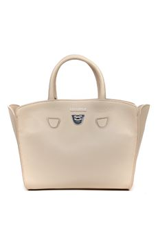 NUDE ANGIE MINI LEATHER BAG SS 2020 COCCINELLE | 2 | E1 FK0 1803 01N77