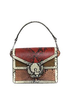 MULTICOLOR AMBRINE LEATHER BAG SS 2020 COCCINELLE | 2 | E1 FM6 1201 01M37