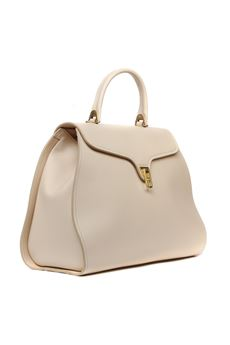 NUDE MARVIN LEATHER BAG SS 2020 COCCINELLE | 2 | E1 FP0 1801 01N77