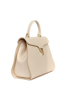 NUDE MARVIN LEATHER BAG SS 2020 COCCINELLE | 2 | E1 FP0 1802 01N77
