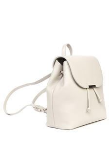 SEASHELL LEATHER BACKPACK SS 2020 COCCINELLE | 183 | E1 FR0 1401 01N43