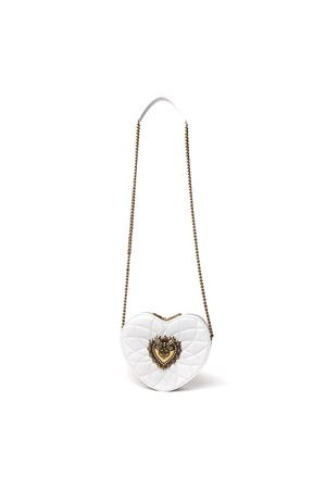 WHITE HEART BOX LEATHER BAG SS 2020 DOLCE & GABBANA | 2 | BB6841AV96780002