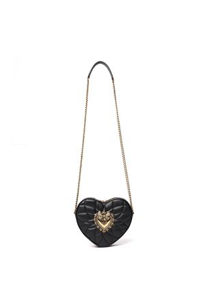 BLACK HEART BOX LEATHER BAG SS 2020 DOLCE & GABBANA | 2 | BB6841AV96780999