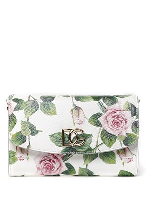 DG MILLENIAL FLOWER LEATHER BAG SS 2020 DOLCE & GABBANA | 2 | BI1275AJ757HA96C