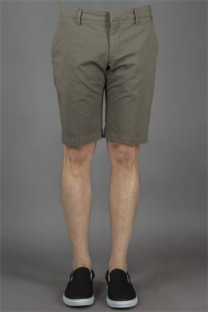 SHORTS \FELIX\ IN COTONE PE 2015 DONDUP | 110000034 | UP127PS005U720
