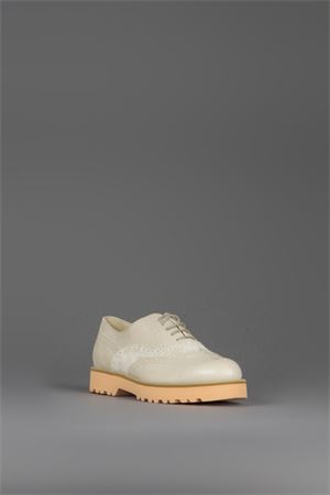 H259 LEATHER & SUEDE SHOES SS 2015 HOGAN | 208 | HXW2590R3208L0M024