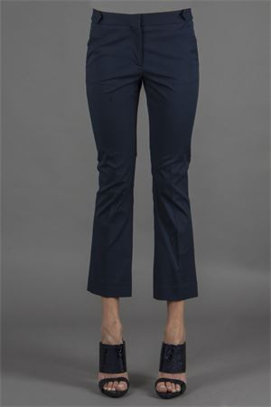 STRETCH COTTON TROUSERS SS 2015 MAURO GRIFONI | 8 | KP220078KR17689
