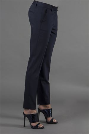 TAILORED WOOL BLEND TROUSERS SS 2015 MAURO GRIFONI | 8 | KP220175IKR17989