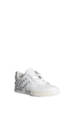 LEATHER EAGLE SNEAKERS SS 2016 ASH | 55 | EXTRANAPPA CALFWHITE