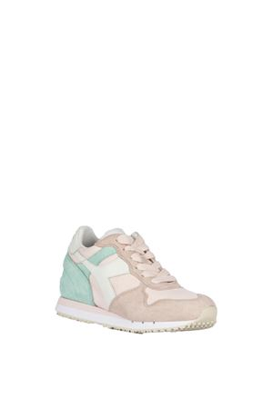 TRIDENT W C SW SNEAKERS SS 2016 DIADORA HERITAGE | 55 | 170588TMDENT WCSW50170