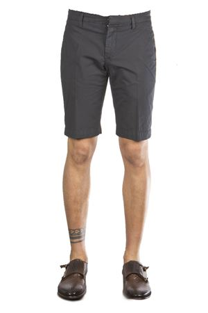 SHORTS FELIX IN COTONE STRETCH PE 2016 DONDUP | 110000034 | UP127PS005PTDFELIX899