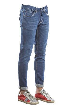JEANS GEORGE IN COTONE STRETCH PE 2016 DONDUP   4   UP232DS147UL47GEORGE800
