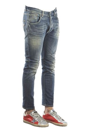 JEANS HAKNEY IN DENIM STRETCH PE 2016 DONDUP | 4 | UP405DS146UL41HAKNEY800