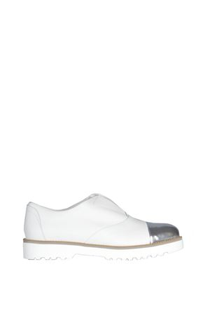 SLIP-ON IN PELLE HOGAN ROUTE - H259 PE 2016 HOGAN | 55 | HXW2590O7918LI0351