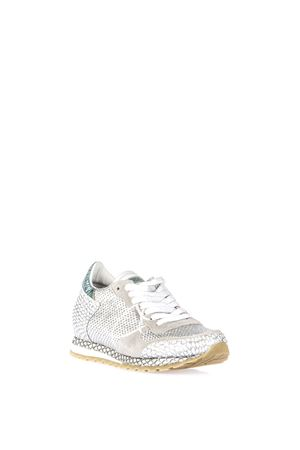 SPECIAL RESAU SUEDE SNEAKERS SS 2016 PHILIPPE MODEL | 55 | SRLDSPECIAL RESAU METALLICML13