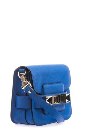 PS 110 TINY CROSSBODY LEATHER BAG SS 2016 PROENZA SCHOULER | 2 | H00083C137K5066