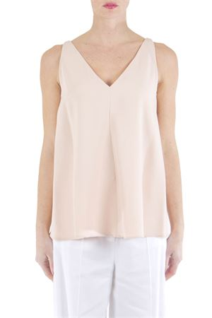 TOP IN CREPE DI VISCOSA PE 2016 STELLA McCARTNEY | 13 | 410771SCA065900