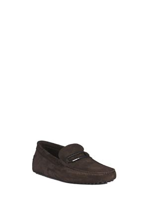GOMMINI SUEDE DRIVERS SS16 TOD