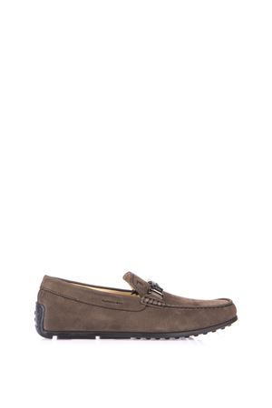 HORSEBIT SUEDE LOAFERS SS16 TOD