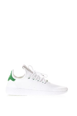 TENNIS HU PRIMEKNIT SHOES SS 2017 ADIDAS = PHARRELL WILLIAMS | 55 | BA7828PW TENNISFTW WHITE