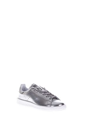 STAN SMITH METALLIC LEATHER SNEAKERS SS 2017 ADIDAS ORIGINALS | 55 | BB0108STAN SMITH080A