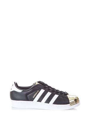 SNEAKERS SUPERSTAR IN PELLE  PE 2017 ADIDAS ORIGINALS | 55 | BB5115SUPERSTAR METALA0QM