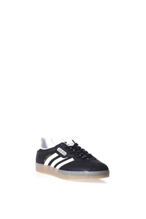 GAZELLE LEATHER SNEAKERS ss 2017 ADIDAS ORIGINALS | 55 | BB5244GAZELLEA0QM