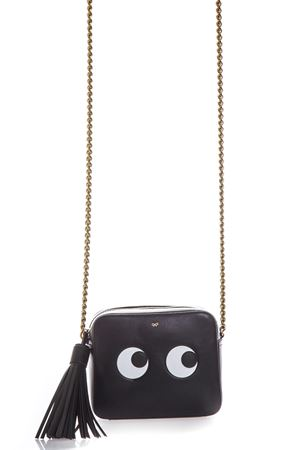 BORSA CROSS BODY GEISHA CIRCUS PE17 ANYA HINDMARCH | 2 | 9344801BLACK