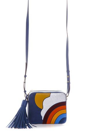 RAIMBOW CROSS BODY BAG SS17 ANYA HINDMARCH | 2 | 9365761CALF