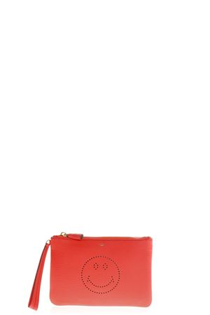 CLUTCH CON SMILE PE17 ANYA HINDMARCH | 5 | 94126611