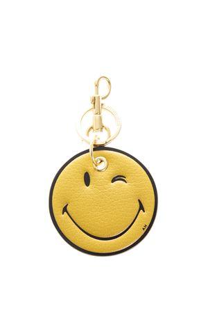 PORTACHIAVI SMILE PE17 ANYA HINDMARCH | 5 | 94196911
