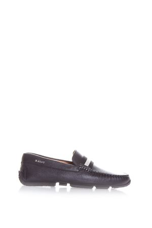 PEARCE LEATHER DRIVERS ss 2017 BALLY | 130 | 6206925PEARCEBLACK