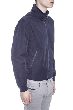 BOMBER A COLLO ALTO PE17 COLMAR ORIGINALS | 27 | 18034RC68
