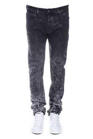 JEANS TYPE-2614 PE17 DIESEL BLACK GOLD | 4 | 00SYLCBG8SFTYPE-271202
