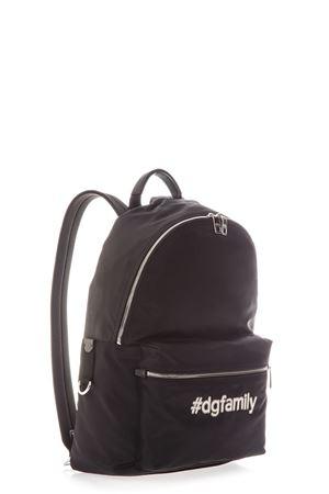 DG FAMILY BACKPACK SS17 DOLCE & GABBANA | 183 | BM1419AG5218B956